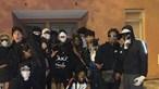 20 detidos na Grande Lisboa em megaoperação da PJ de combate ao crime violento
