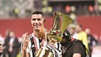 Cristiano Ronaldo nomeado melhor avançado da última edição da Serie A