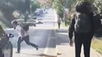 Jovem atropelado no Seixal após agressões chamado a tribunal