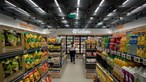 Sonae abre hoje primeira loja sem caixas de pagamento em Portugal