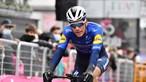 João Almeida vence primeira etapa da Volta ao Luxemburgo e assume liderança