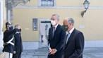Conselho de Estado espera 'maior coesão interna e cooperação' na NATO