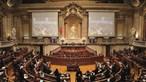 Parlamento debate hoje 25 diplomas do Governo e partidos na área do combate à corrupção