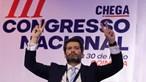 Levantada imunidade parlamentar a André Ventura devido a inquérito sobre jantar com centenas de pessoas em Braga