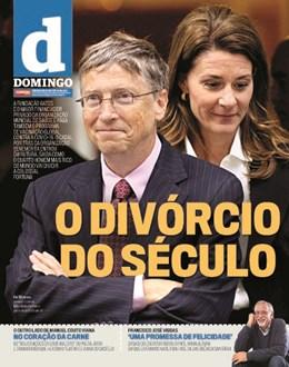 Revista Domingo desta semana (09/05/2021)
