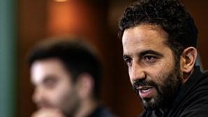 Rúben Amorim quer concentração máxima de Sporting no xeque-mate