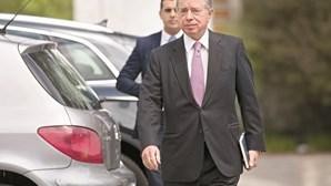 Ricardo Salgado dá golpe de 114 milhões de euros à Caixa Geral de Depósitos