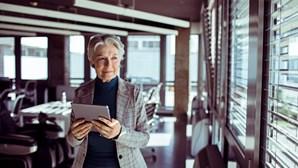Portugal é 3.º país da UE com maior percentagem de trabalhadores acima dos 64 anos