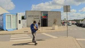 Duas freguesias de Odemira mantêm restrições da primeira fase de desconfinamento