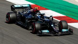 Valtteri Bottas garante pole position no GP de Portugal de Fórmula 1