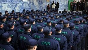 Dez GNR de Vila Nova de Milfontes arriscam acusação de tortura a migrantes