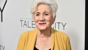 Morreu a atriz norte-americana Olympia Dukakis. Venceu o Óscar por 'O Feitiço da Lua'