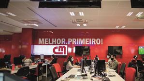CMTV bate recorde e chega a 2,9 milhões de pessoas no horário nobre