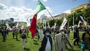 Fim do Estado de Emergência devolve liberdade no Dia do trabalhador