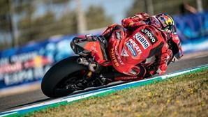 Jack Miller vence Moto GP de França