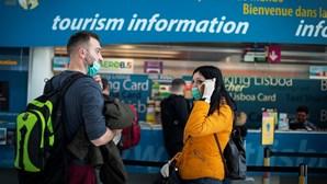 Taxa extra de dois euros em voos internacionais e cruzeiros já em julho