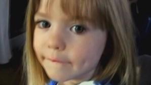 Polícia alemã tem novas provas contra suspeito de raptar Madeleine McCann