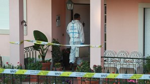 Presidente da Câmara de Torres Vedras morto com golpe de faca