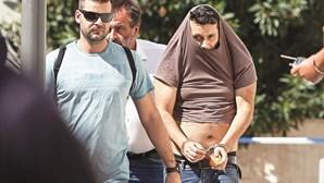 """""""Foi a pistola do António que eu utilizei"""" para matar o Luís: Rosa Grilo terá confessado crime"""
