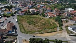 Arrancam hoje obras de 1,5 milhões de euros do parque de São Pedro da Cova em Gondomar