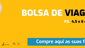 Bolsa de Viagens powered by BTL - 4 a 6 de junho de 2021