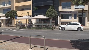Dupla rouba Rolex de 25 mil euros em assalto a casa na Póvoa de Varzim