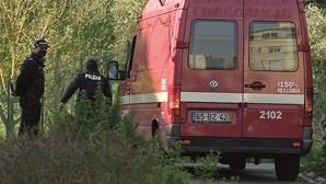 Homicida de Lisboa caçado por ADN deixado na vítima