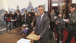 """Dar recurso de Rangel contra o CM ao 'vice' foi """"ato de gestão"""""""