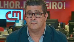 """Fernando Mendes: """"Estou com medo, fiz umas declarações em 1987 e até eu posso vir a ser castigado"""""""