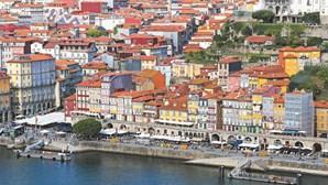Cerca de 50% da população residente em Portugal concentra-se em 31 dos 308 municípios, revela INE
