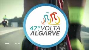 CMTV transmite hoje a primeira etapa da Volta ao Algarve em bicicleta