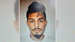 Homem que fugiu da cadeia de Aveiro entrega-se noutra prisão quatro dias depois
