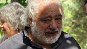 Morreu o ator Cândido Ferreira, vítima de cancro. Brilhou em novelas e filmes portugueses