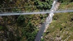 Ponte 516 Arouca considerada um dos melhores lugares do mundo de 2021 pela revista Time