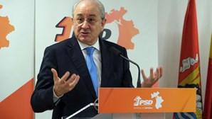 """Se fosse primeiro-ministro, Cabrita """"não teria condições para estar no Governo"""", diz Rui Rio"""