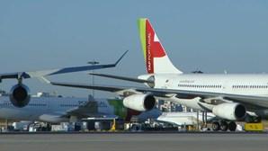 Encontrada droga escondida na fuselagem de avião da TAP