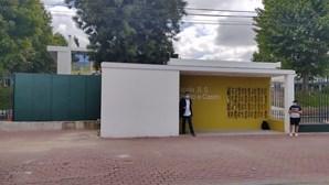 Pai invade escola e agride jovem de 13 anos em Santa Maria da Feira