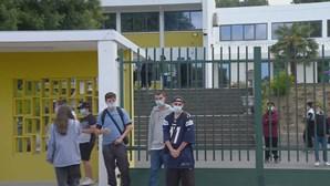 Pai entra em escola e agride aluno de 13 anos em Santa Maria da Feira