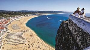 Centro de encantar: Harmonia do interior e litoral na natureza em estado puro