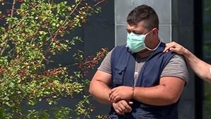 Eletricista apanha seis anos por atear fogos em Valongo e Paredes