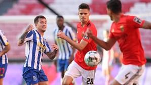 Benfica 1-1 FC Porto