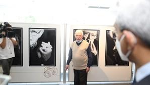 Retratos da vida e obra de Ruy de Carvalho em exposição