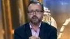 """Vítor Pinto: """"Vieira acredita em Jesus"""""""