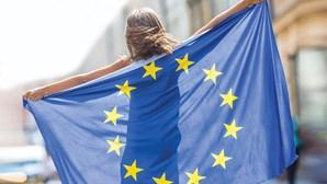Hoje é o dia da Europa