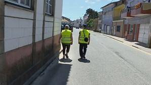 Fiéis partem de Oliveira de Azeméis em peregrinação até Fátima