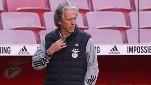 APAF apresenta queixa contra Benfica, Jorge Jesus, Grimaldo e Otamendi