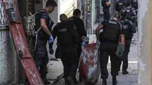 ONU pede investigação ao massacre durante operação policial em favela do Rio de Janeiro