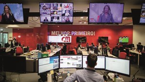 CMTV líder ganha  a Cristina Ferreira nas audiências
