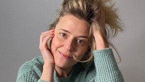 Leonor Poeiras denuncia mensagens eróticas do psicanalista