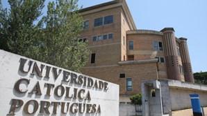 Universidade Católica cobra 1625 euros por mês no curso de Medicina